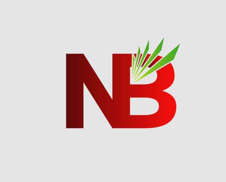 linked: NB company linked Letter Illustration