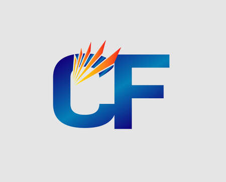 Letter CF linked company