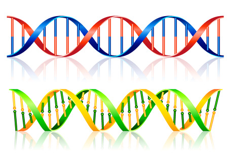 DNA Stock fotó - 30676641