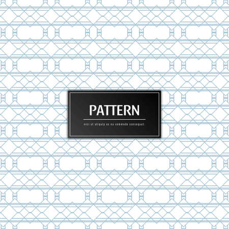 Abstract elegant pattern background