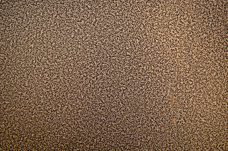 texture old grunge gold metal plate Stock Photo - 9406123