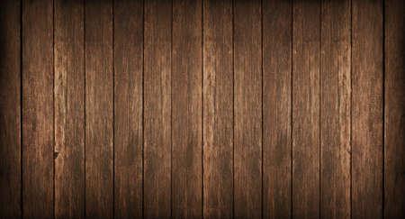 oud, grunge houten panelen gebruikt als achtergrond