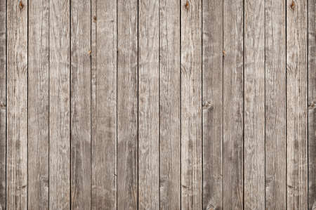 fence panel: old weathered wood planks texture  Stock Photo