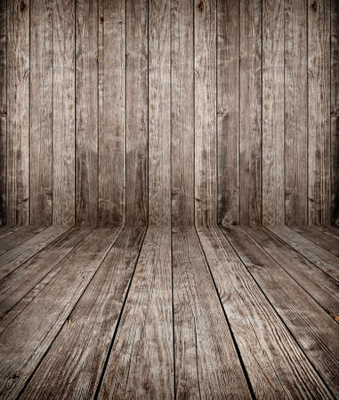wooden floors: old weathered wood planks texture  Stock Photo
