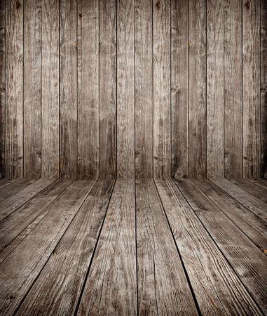 textuur: oude verweerde houten planken textuur Stockfoto