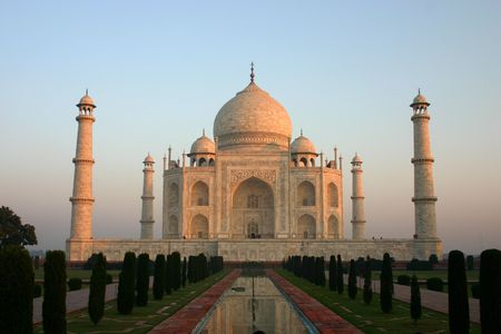 mumtaz: Wah Taj