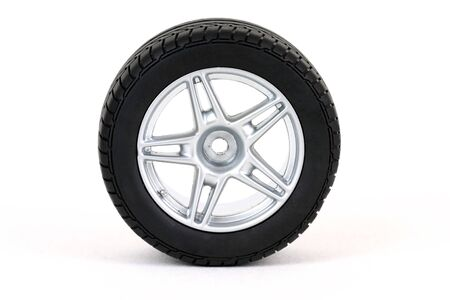 Wheel photo