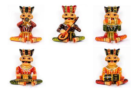 Indian Wedding Band