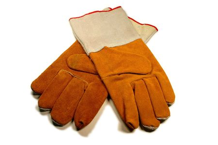 Safety Gloves, Welding gloves