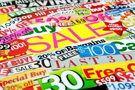 earnings: Sale Montage