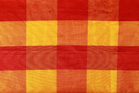 Close up of an Indian Saree design. Stock Photo - 9689543