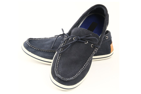 loafers: Men s Loafers Stock Photo