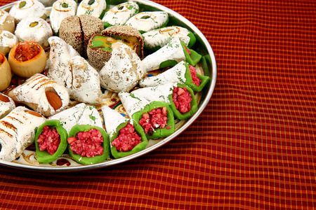 Indian sweets  mithai  Stock Photo