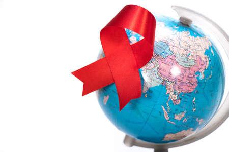 World AIDS Day. 1st December World Aids Day