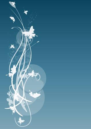 mooie achtergrond: Mooie achtergrond met een patroon voor het ontwerp en de reclame