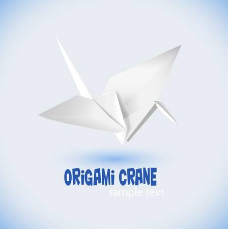 시뮬레이션: Origami crane