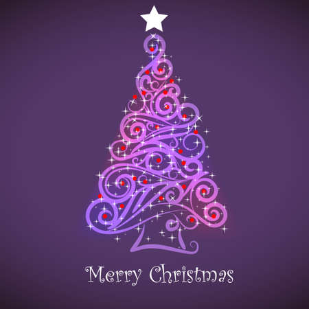 christmas tree Stock Photo - 15975420