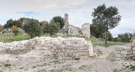 donjon: Walls of the Old City Zabalate