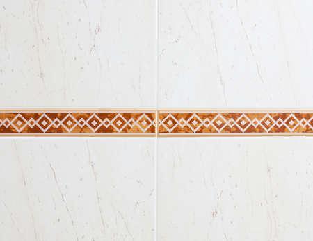 bathroom tile: bathroom tile texture Stock Photo