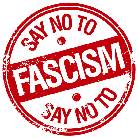 totalitarian: say no to fascism