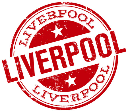 liverpool stamp