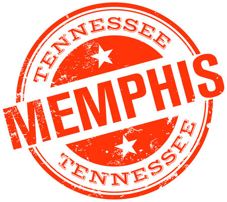 memphis: memphis stamp