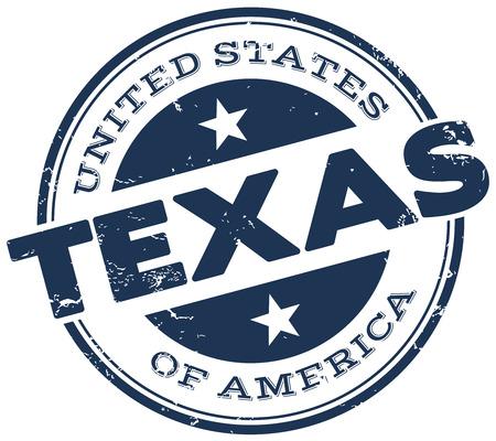 visit us: texas stamp