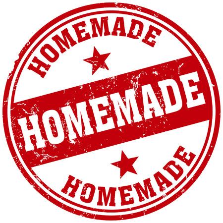 beginner: homemade stamp