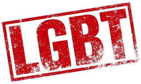 transexual: sello lgbt