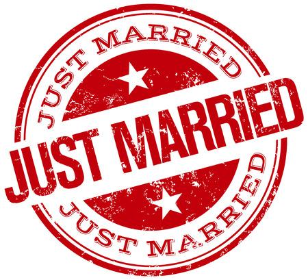 recien casados: Sello s�lo se cas�