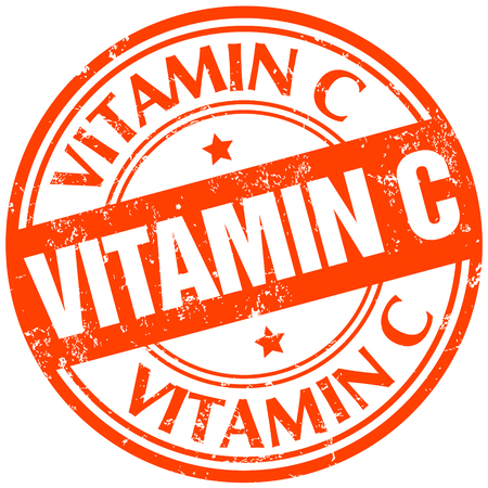 vitamine c stempel