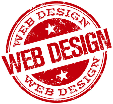 webdesign stempel
