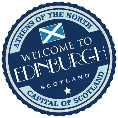 edinburgh label