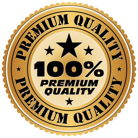 e store: premium quality label