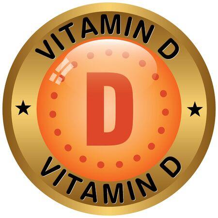 vitamine d pictogram