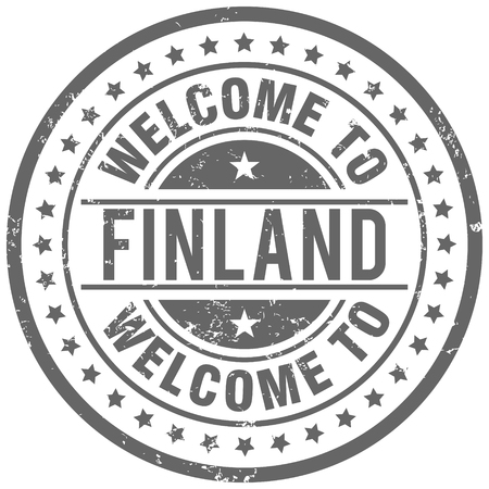 suomi: welcome to finland