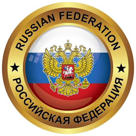 federation: russian federation icon