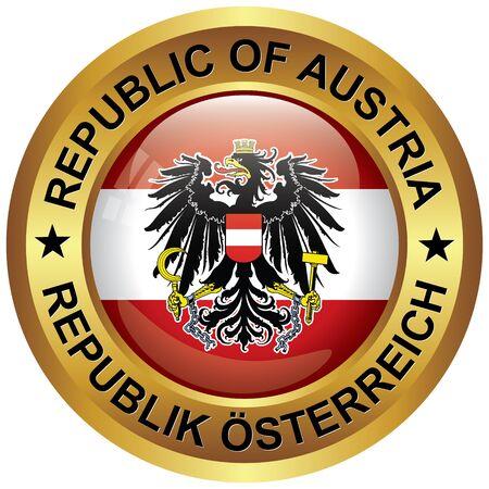 republic of austria icon