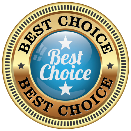 at best: best choice icon