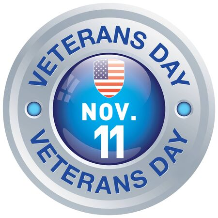 day to day: veterans day icon