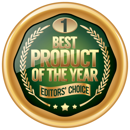 best product: best product of the year