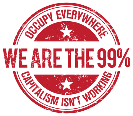 99: we are the 99 percent