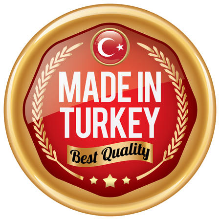 producing: made in turkey icon