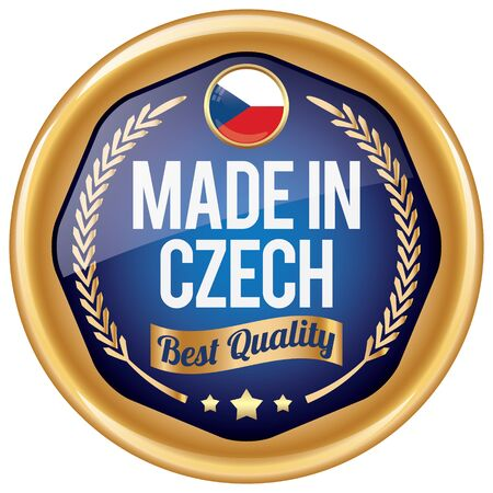 commercials: made in czech republic icon