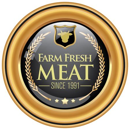 fresh meat: fresh meat icon