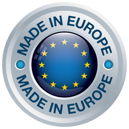 europe: Made in Europe icon