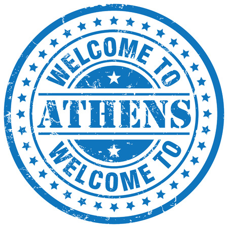 Welcome to Athens
