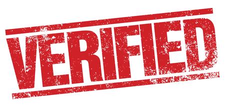 verified: Verified stamp