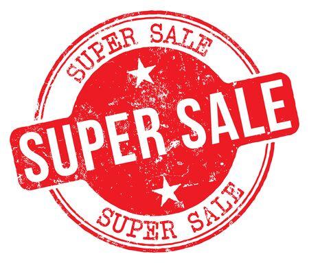 Super Sale Rubber Stamp