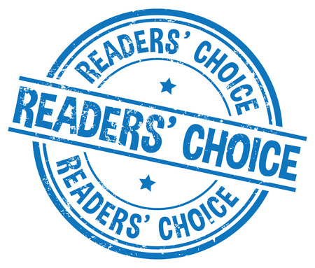 Readers Choice Stamp